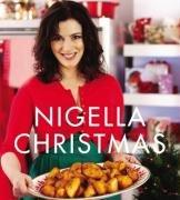 Nigella Christmas cookbook