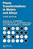 img - for Phase Transformations in Metals & Alloys (Paperback, 2009) 3rd EDITION book / textbook / text book