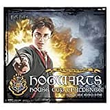 Harry Potter Hogwarts House Cup Challenge Adventure Board Game