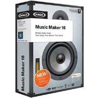 Magix Music Maker 16 Software