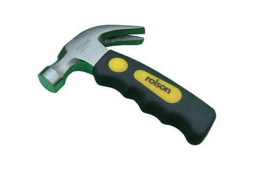 rolson-10019-stubby-claw-hammer