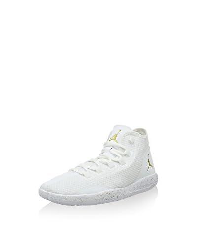 Nike Hightop Sneaker Jordan Reveal schwarz