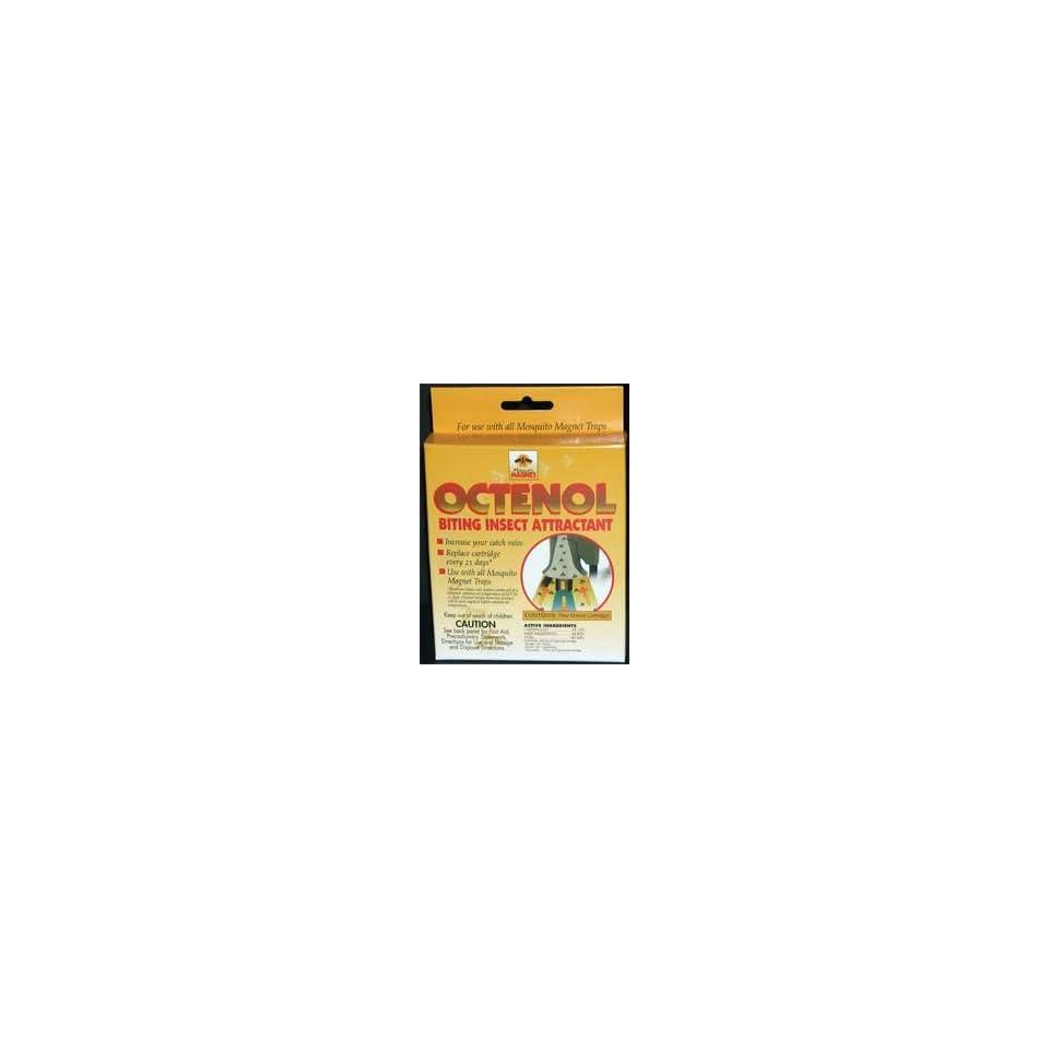 Woodstream Mosquito Mosquito Magnet Octenol 3 Pack OCT3
