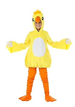 Fun Costumes boys Child Duck Costume