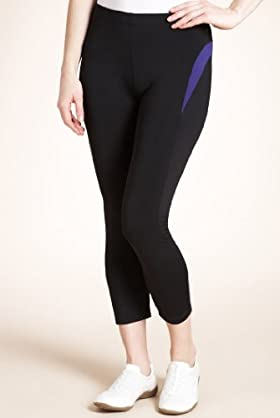 Active Performance Running Stretch Leggings