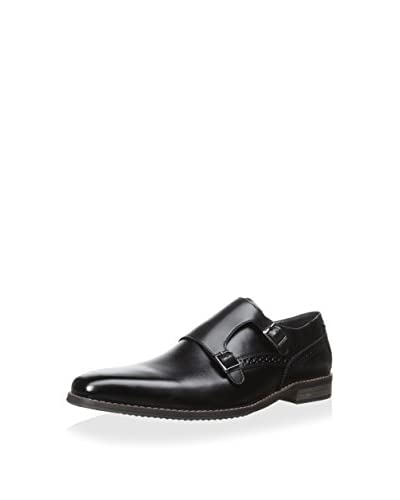 Steve Madden Men's Merger Monk Strap