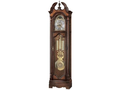 Howard Miller 611-017 Langston Grandfather Clock by [Kitchen] # 611017