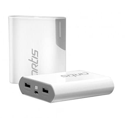Artis AR-PB10400 Dual USB 10400mAh Power Bank