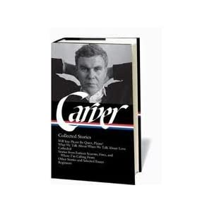 The biased eyes in cathedral by raymond carver