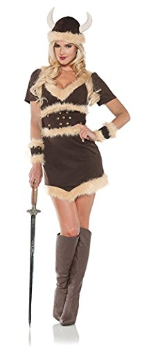 Viking Maiden Costume