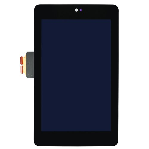 Full Lcd Display + Touch Screen Digitizer Assembly For Asus Google Nexus 7