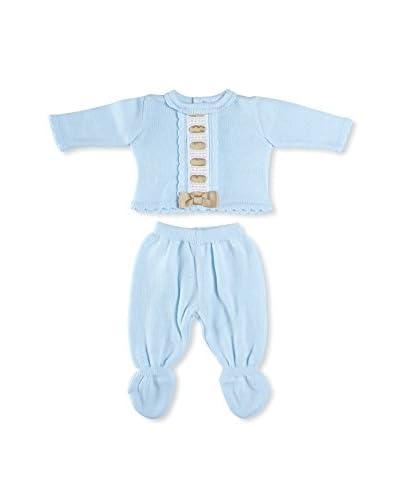 Elisa Menuts Coordinato Baby Maglia+Pantalone