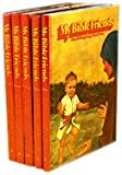 img - for My Bible Friends (5 Volumes) book / textbook / text book