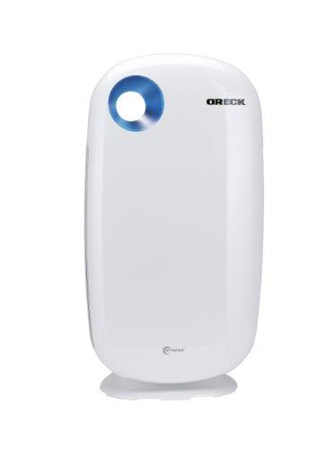 Oreck AirInstinct Medium Room HEPA Air Purifier