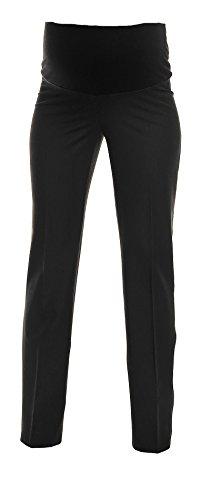 zeta-ville-femme-maternite-pantalon-style-workwear-empiecement-extensible-246c-noir-anthracite-46