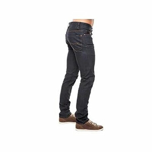 Teddy Smith -  Jeans  - Uomo nero 29W x 34L