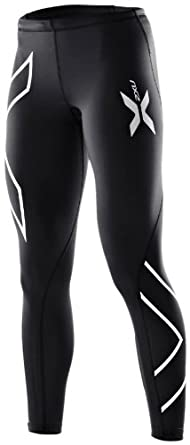 Buy 2XU Ladies Thermal Compression Tights by 2XU