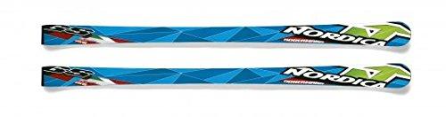 Sci Nordica DOBERMANN GSJ PLT Blue/L - 142 cm