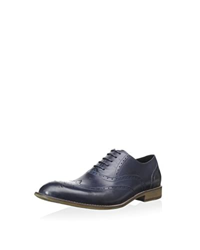 Kenneth Cole New York Men's From Scratch Wingtip Oxford