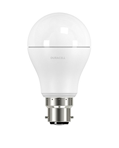 9.5W B22 Led Bulb (Warm White)