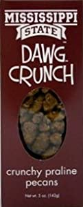 Mississippi State University Dawg Crunch (5oz)