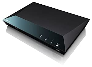 Sony BDP-S3100 Lecteur DVD Blu-ray Full HD HDMI WiFi Noir