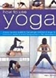 img - for How to Use Yoga book / textbook / text book