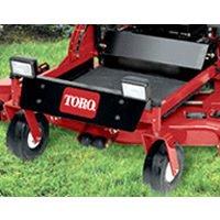 44: 117-5317 - Toro Titan Zero Turn Lawn Mower Light Kit
