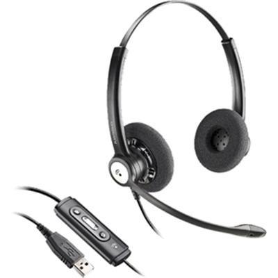 Plantronics Blackwire C620-M Binaural Usb Headset (79930-41)