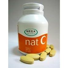 buy Mega We New Care Nat C 1000 Mg. 150 Tablets.
