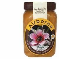 New Zealand Manuka Honey 500g / 18oz
