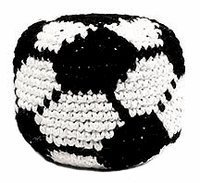 Hacky Sack - Soccer Ball - 1