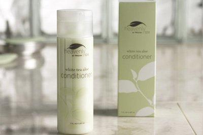 White Tea Conditioner: Westin Hotel White Tea Bath and Spa -  7 FL. OZ (Westin Hotel compare prices)