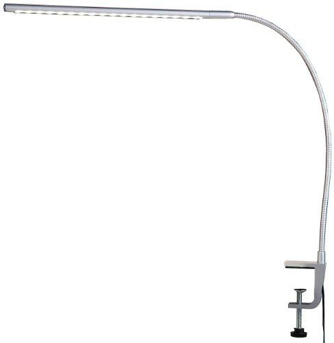 Lunartec-Voll-schwenkbare-LED-Schreibtisch-Lampe-aus-Metall