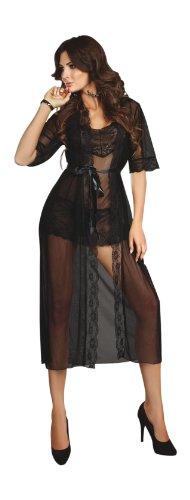 Livco-Fuksja-Dressing-Gown-Peignoir-LIVCO-CORSETTI