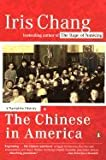 img - for Chinese in America book / textbook / text book