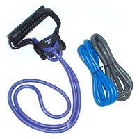 Cheap Zenzation Athletics WTE10128 PurPower Resistance Cord (WTE10128)