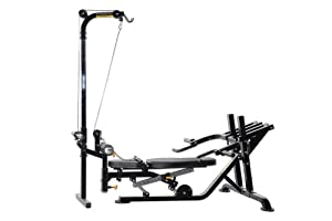 Powertec Workbench Lat Tower Accessory
