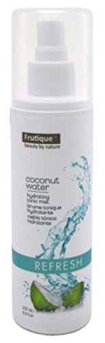 Frutique Coconut Water Refresh Tonic Mist 6.8oz by