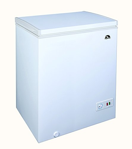 5.1 Cubic Foot Chest Freezer (Best Chest Freezer compare prices)