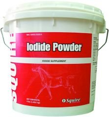 Iodide Powder, 4 Lb