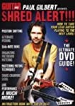 Guitar World: Paul Gilbert Presents:...