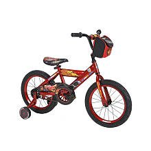 Huffy 16 inch Bike - Boys - Disney Pixar Cars 2