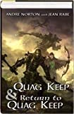 Quag Keep & Return to Quag Keep Omnibus