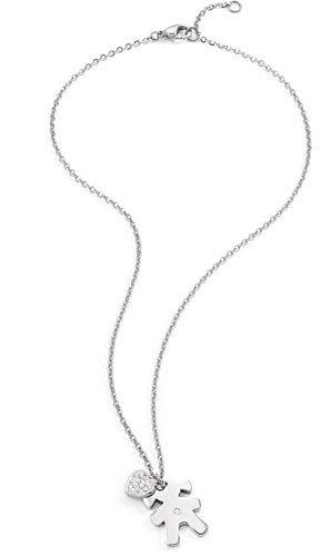 collana donna gioielli Sector Family & Friends classico cod. SACG01