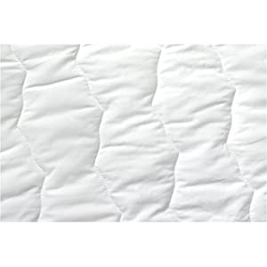 Beautyrest Cotton Top Waterproof Mattress Pad - Full Size