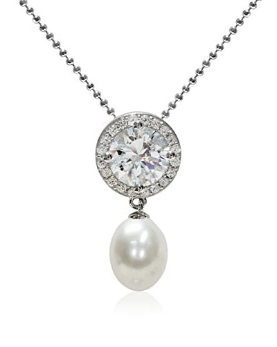 MAYUMI Halskette Elegance Sterling-Silber 925