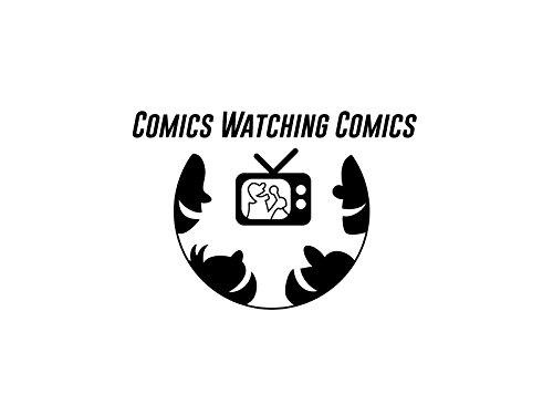 Clip: Comics Watching Comics
