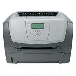 Lexmark E450DN Monochrome Laser Printer