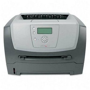 Lexmark E450DN Monochrome Laser Printer